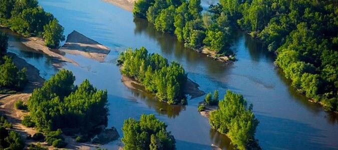 paysages Loire
